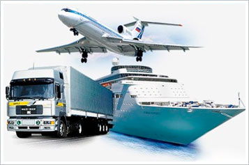 Multimodal freight